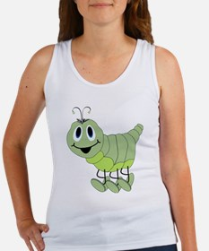 Inchworm Women's Tank Top