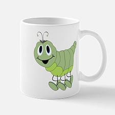 Inchworm Mug