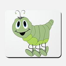 Inchworm Mousepad
