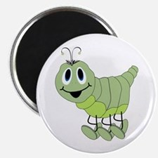 Inchworm Magnet