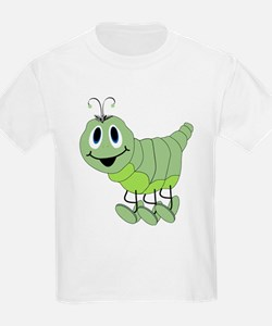 Inchworm T-Shirt