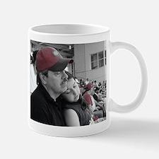 Father and Daughter moments Mug