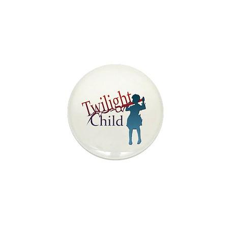 TWILIGHT CHILD Mini Button