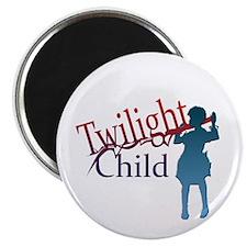 TWILIGHT CHILD Magnet