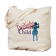TWILIGHT CHILD Tote Bag