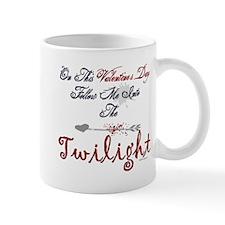 oddFrogg Twilight Valentine Mug