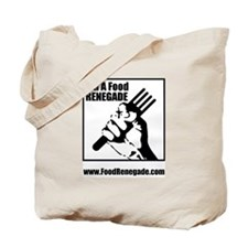 Cute Milk free Tote Bag