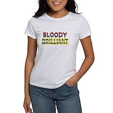 Bloody Brilliant - Tee