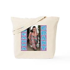Breanna Grant Tote Bag