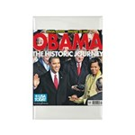 01_20_2009_ObamaTheHistoricJourneyTabSectio Magnet