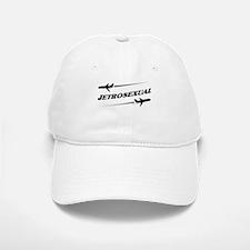 JETROSEXUAL Baseball Baseball Cap
