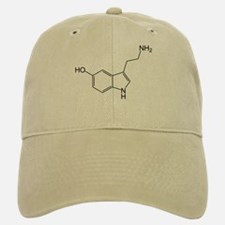 Serotonin Cap