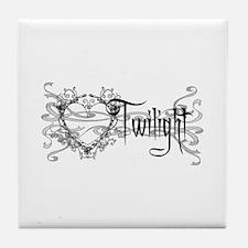 Twilight Movie Tile Coaster