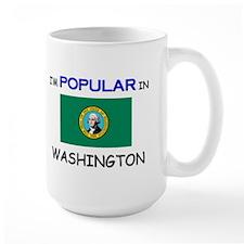 I'm Popular In WASHINGTON Mug