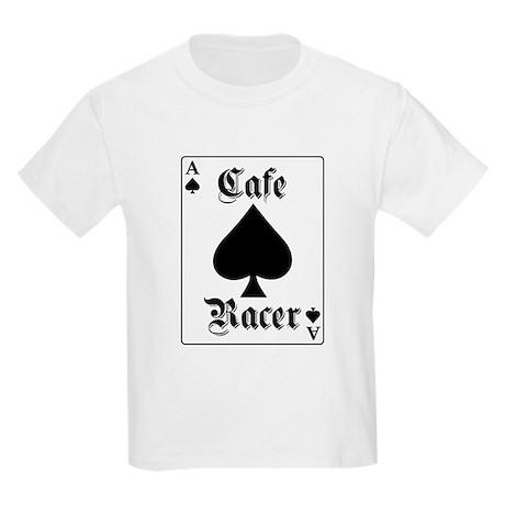 Ace of Spades Kids Light T-Shirt