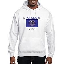 I'm Popular In UTAH Hoodie