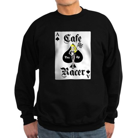 Ton Up Blonde Sweatshirt (dark)