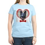 I Only Have Eyes for You Women's Light T-Shirt