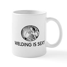 Welding is Sexy Mug