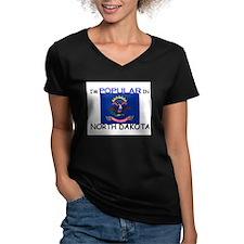 I'm Popular In NORTH DAKOTA Shirt