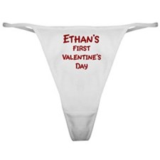 Ethans First Valentines Day Classic Thong