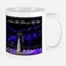 Obamas at the Inaugural Ball Mug