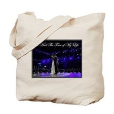 Obamas at the Inaugural Ball Tote Bag
