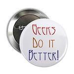 Geeks do it Better Button