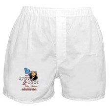 2nd President - Boxer Shorts
