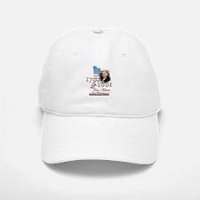 2nd President - Baseball Baseball Cap