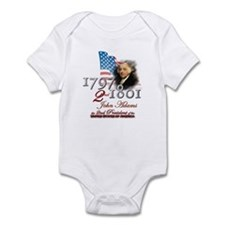 2nd President - Infant Bodysuit