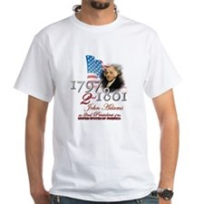 2nd President - Shirt