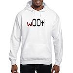 w00t! (woot) Gamer Hooded Sweatshirt