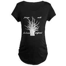 Penye miti hakuna wajenzi T-Shirt