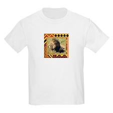Lion #2 T-Shirt
