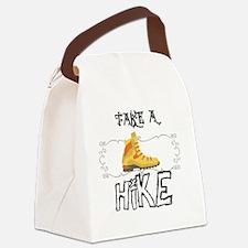 Unique Hiking Canvas Lunch Bag