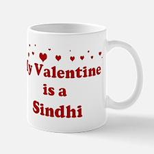 Sindhi Valentine Mug