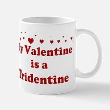 Tridentine Valentine Mug