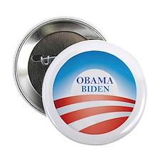 "Re-Elect Barack Obama 2012 2.25"" Button"