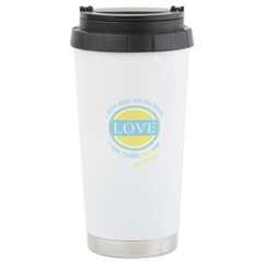 Valentines Day You Are Special Travel Mug