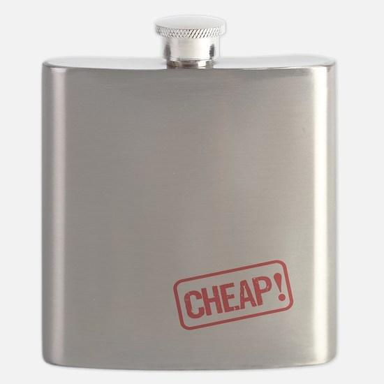 Cute Rent Flask