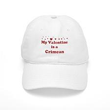 Crimean Valentine Baseball Cap