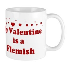 Flemish Valentine Mug