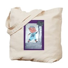 Ta'tiana Johnson Tote Bag