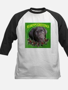 Holiday Pups Tee