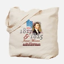 5th President - Tote Bag