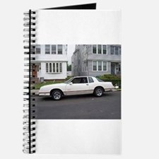 Monte Carlo SS Journal