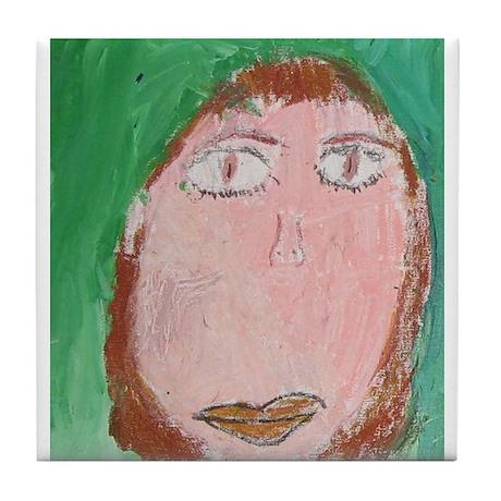 Astrid Lane Quinn Tile Coaster