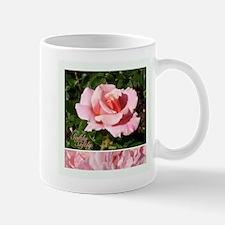 """English Rose """"Softly Softly"""" Mug"""