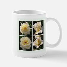 """English Rose """"Peaudouce"""" Mug"""